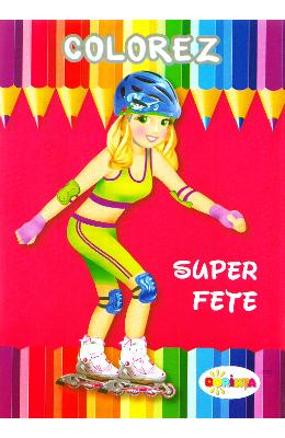 Colorez: Super fete