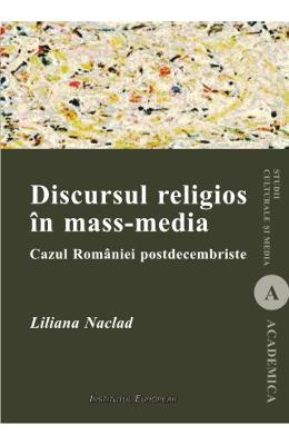 Discursul religios in mass-media - Liliana Naclad