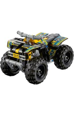 Lego Technic Quad Bike 7-14 Ani (42034)