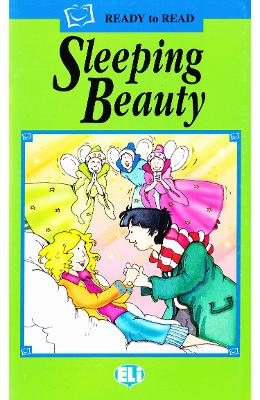 Ready to Read - Green Line: Sleeping Beauty