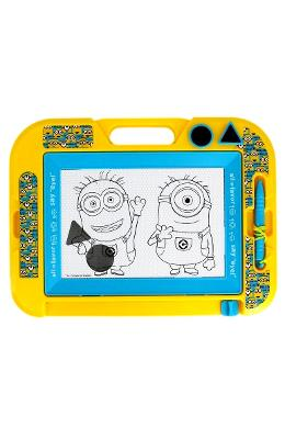 Despicable me.Tabla magnetica - Minionii