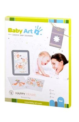 Baby Art - Happy Frame. Mothers Day. Rama foto Ziua mamei