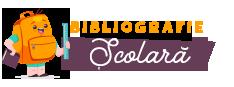 bibliografie scolara